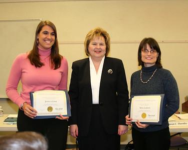Star Volunteer Awards, Fairfax County Library