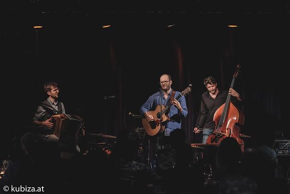 Concert @ TUBEs - Graz, 08.05.2018