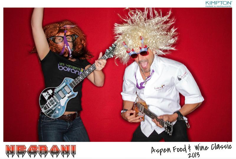 Negroni at The Aspen Food & Wine Classic - 2013.jpg-145.jpg
