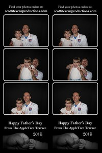 AppleTree Terrace Father's Day 2015