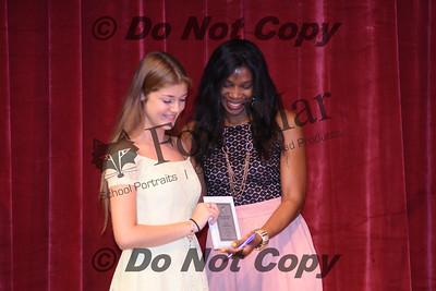 2016 - South Ridge Awards Ceremony