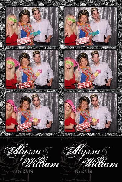 Alyssa & William (07/27/19)