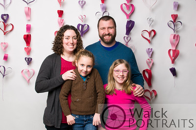 Valentines Day - Alliance Church Coudersport