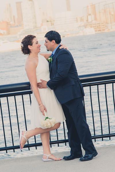Rachel & Victor - Hoboken Pier Wedding-119.jpg