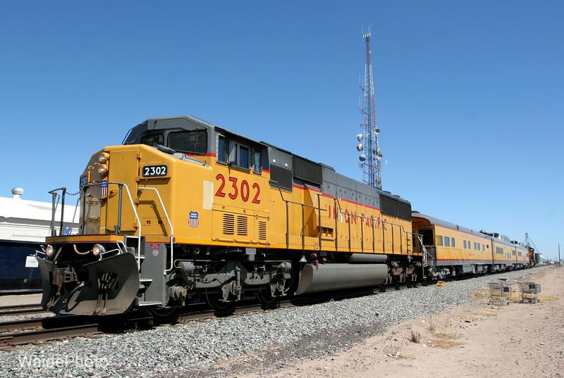 Avondale, Arizona 2009.