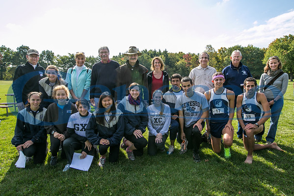 Cross Country Invitational - Letchworth State Park