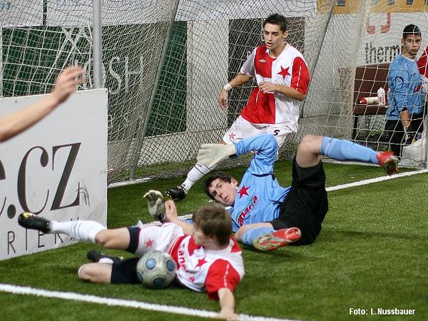 Bican Cup 2009 - 1.den
