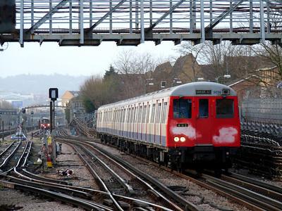 Metropolitan Main Line (20-12-2008)
