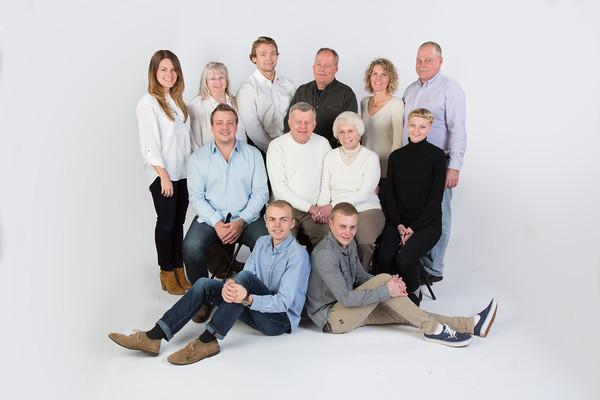 DeBlock Family Photos