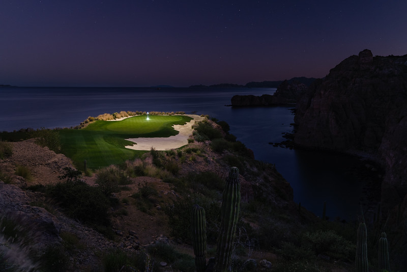 Golf Illuminated™ - Epic Golf Art