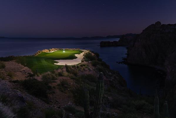 Golf Illuminated™ - Epic Golf Art