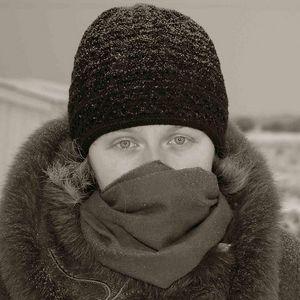 Faces of Buryatia