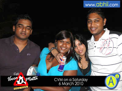 Vacca - 6th March 2010