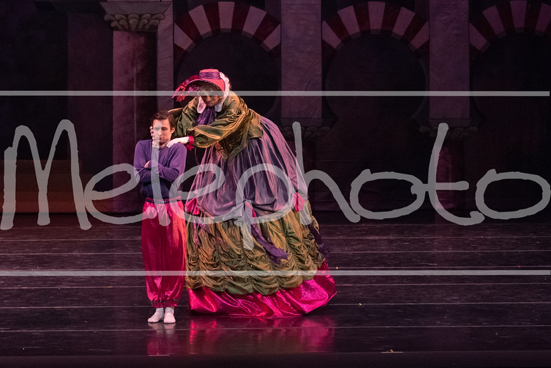 MBT Nutcracker 2018
