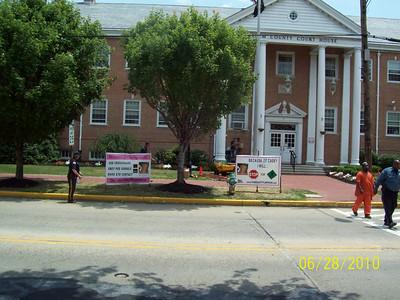 Salem County - Salem, N.J. June 30, 2010