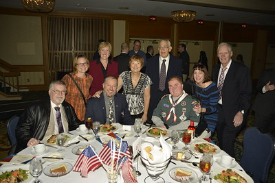 Lake Erie Council Great Scout Luncheon 11-29-2018