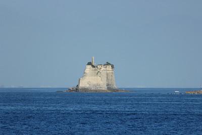 Italy, Palmeria Island