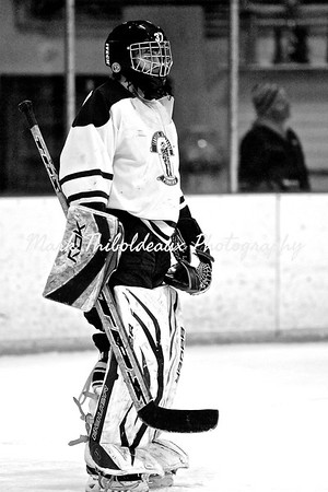 Lampeter-Strasburg Varsity Ice Hockey v. MT (Playoffs) 2.18.15