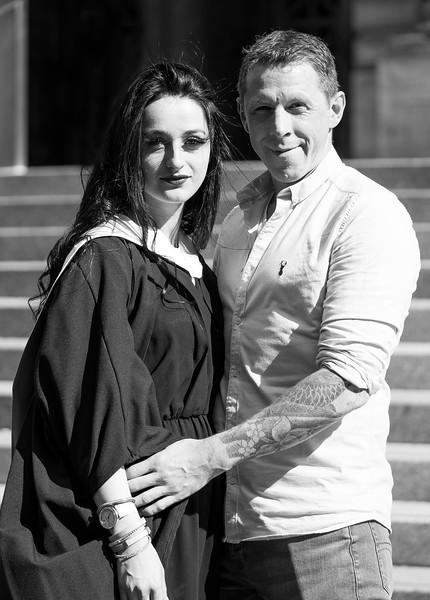 Aiste Graduation