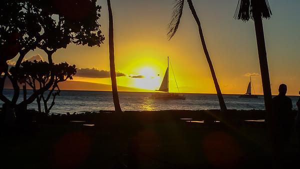 Day 5: Sunset