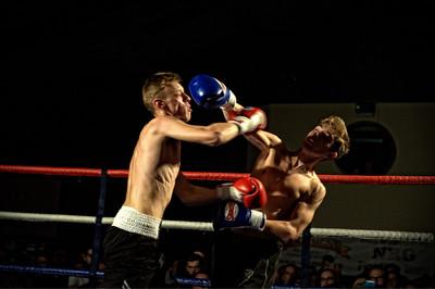 NRG/Phoenix Academy Fight Night 20141011