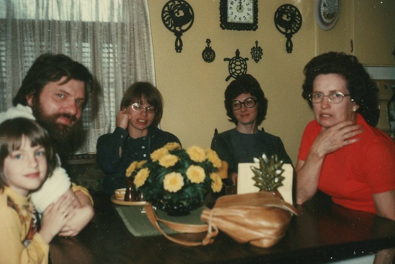 Mother's Day May 9, 1976