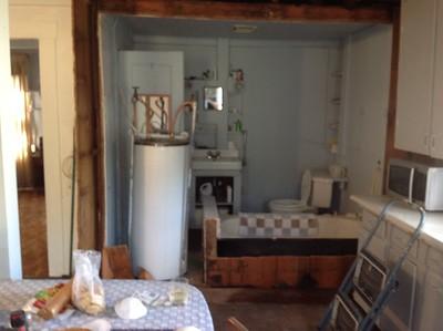 03-09-2013 Cottage Work