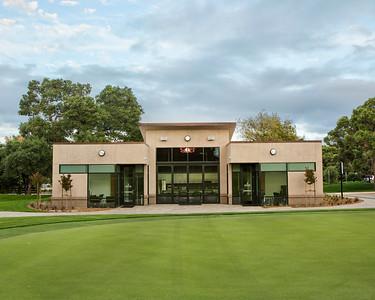 Stanford Golf Club House