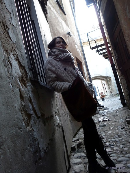 07 Vilnius, Simona at work.jpg