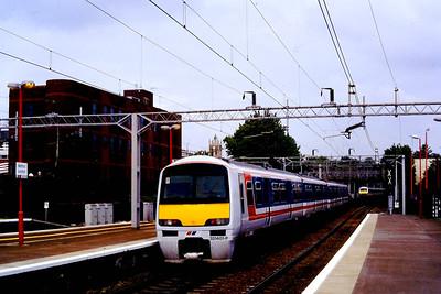 Class 321