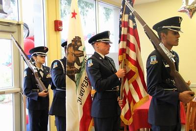 2017: Veterans Pre-Commencement