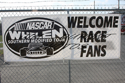 NASCAR Whelen Southern Modified Tour 2008