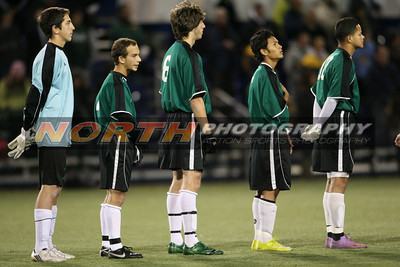 11/10/2010 - Nassau County AA Soccer Finals - Massapequa vs. Farmingdale