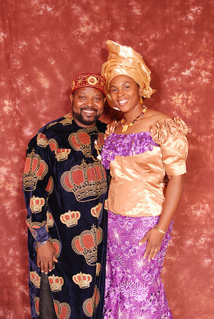 African Ambassadors