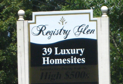 Registry Glen Sandy Springs GA