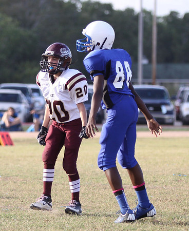 2012 Noah Football