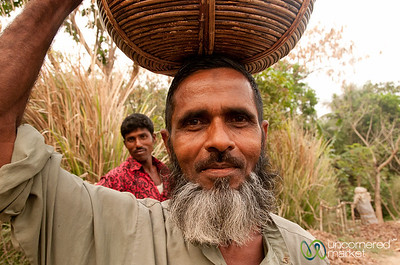 Bangladesh Village Home Stay: Hatiandha