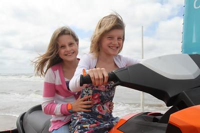Waterscooter 29 juni 2011