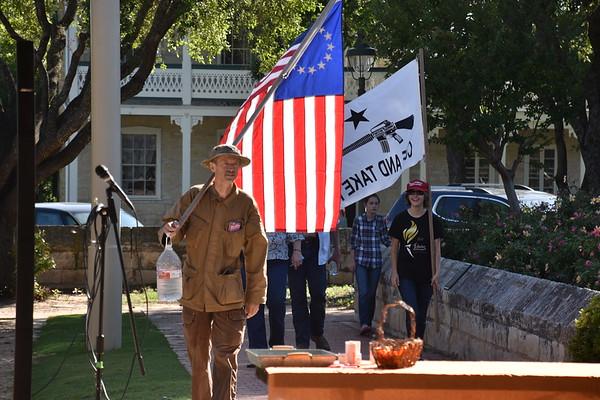 Wear Orange Gun Safety Event 6-12-19