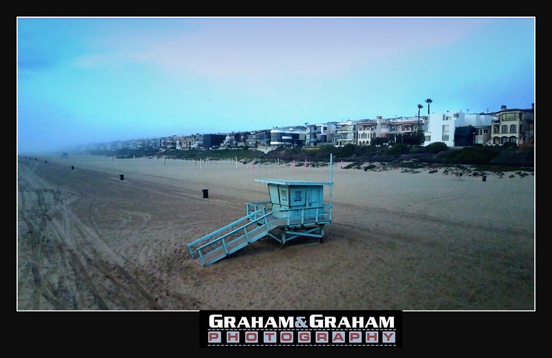 Daily Manhattan Beach Photo, 12/3/17