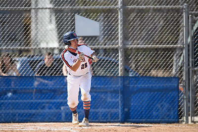 2019 04 16 Baseball v St Scholastica
