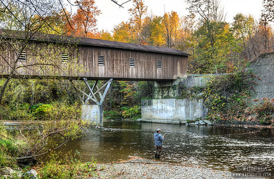Gone Fishing - Photography by Wayne Heim