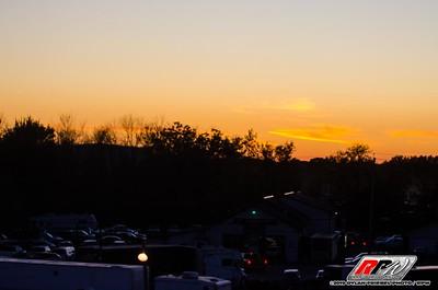 Hurricane 100 - Brewerton Speedway - Dylan Friebel - 10/10/19