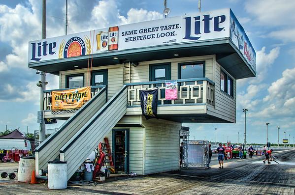 Palm Beach International Speedway - April 2015