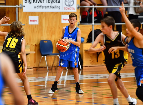 """U14"" Boys GRAND FINAL Renmark v Loxton (Evan Mcallister)"