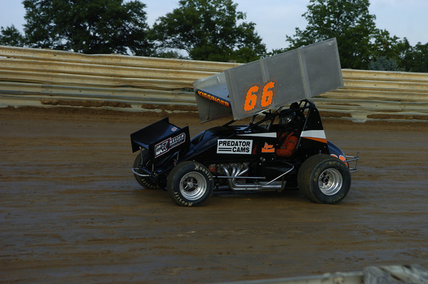 Selinsgrove Speedway 7-8-12