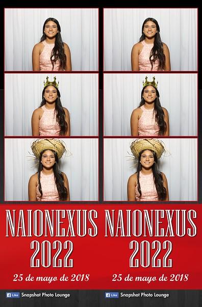 Naionexus 2022 Prom - May 25th, 2018