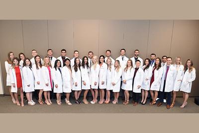 DPT AZ - Pinning and White Coat Ceremonies 4-26-19