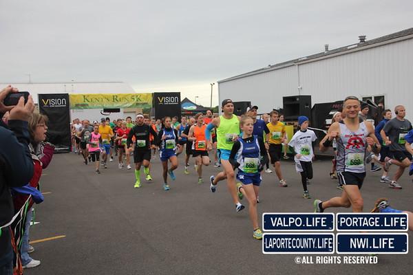 2013 Kent's Run