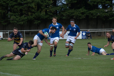 1st XV v Dolphin by Ian Murray 12.09.2015